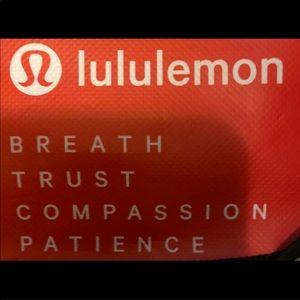 All LULULEMON Mystery Bundle - size 2-12